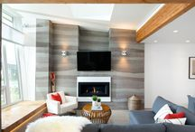 Interior design / Here is the interior design projects