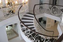 """Design  stairs / авторские лестницы от компании """" 4 Сезона"""""""
