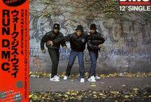 Rap / Hip-Hop / ラップ/ヒップ・ホップ