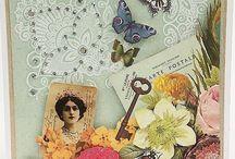 Handmade Cards / Handmade card ideas and tutorials.