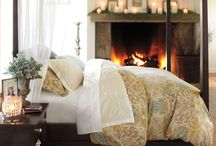 Bedroom Boudoir Ideas / by Kandyce Keller