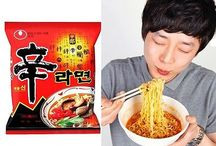 Food & Beverage / Healthy, tasty, addictive Korean Food & Drinks