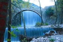 Bridges in Greece