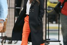 My Style İcon: Victoria Beckham