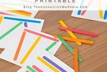 Preschool Games & Puzzles