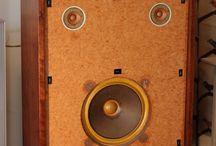 Speakers - KLH