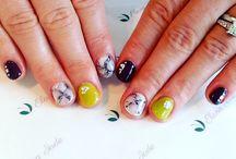 Elana Jade Nail Designs
