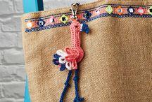 Crochet - Yani