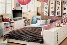 For the Home and decor fun / by Amy Parker-Morton