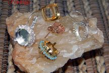 ZDP Findings - Jewelry Making Supplies - Earrings Bases / Calibrated earrings bases for jewelry making.
