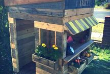 Upcycled Home