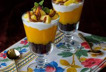 postres ¡¡¡¡¡¡ / by Yulii PM