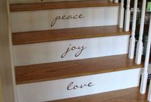 StairCases / by Home Decor & Design Blog