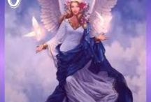 Angel Numbers / Angels communicate with us in many ways and one of the ways is through numbers.  Here is a basic guide to Angel Numbers.