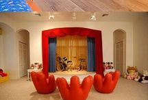 twin playroom
