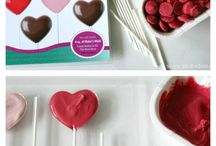 Chocolates - Valentine's Day