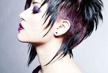 fryzury