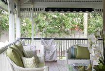 House ideas - outside