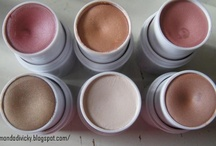 Highlighters / by e.l.f. Cosmetics