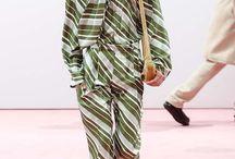 The Men's Fashion Catwalk