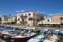 Lago di Garda Italië