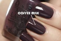 pretty nails  / by Lupe Neufeld