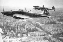 Ilyushin Il-2 & Il-10