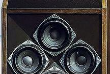Speakers - REVOX