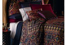 Ralph Lauren Bedrooms and Beds