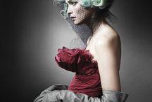 Fashion Photographers I admire