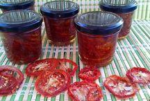 Recetas de conservas / Las mejores recetas de conservas de la red  Puedes ver todas estas recetas en  www.comparterecetas.com