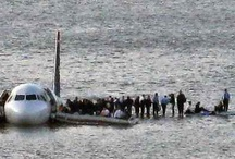 Disasters ... Tragedies ...