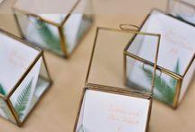   fern wedding ideas  