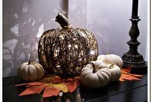Holiday craft idea's / by Nadine Ackley Wise
