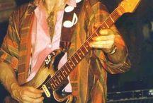 Steve Ray Vaughan