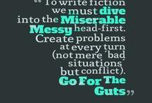 Stop Procrastinating and WRITE!