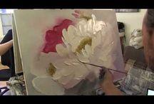 flor espatula