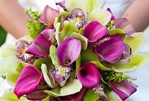Wedding Bouquet - Ανθοδέσμες