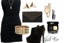 Fashion Diva / My Closet / by Kimra W.