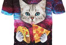cat t shirt / Funny cat t-shirt, cats sweater, comfortable  cat t-shirt ...