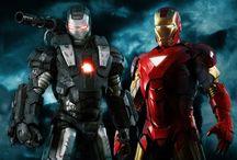Iron Man / Iron Man / by VENOM