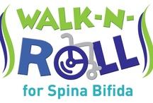 Walk-N-Roll for Spina Bifida / by Spina Bifida Association