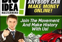 Big Idea Mastermind / WIth this, making $ 5,000 per month it´s not just possible, it´s expected!  This super easy program with 5 amazing products will change your life living your dreams