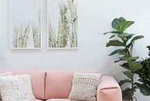 Dreamy Home Interior