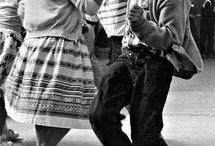 Музыка танец