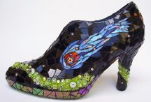 shoes / by Britny McElfresh