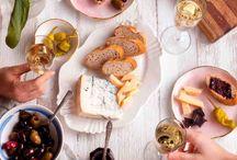 { Tendencias 2016 · Banquetes } / Tendencias e ideas para tu boda.