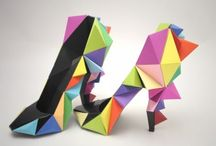 crazy shoes / by Joyce Gray