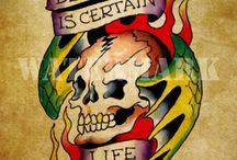 Tattoos i like or inspiration