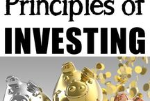 Investing / by John O'Brien